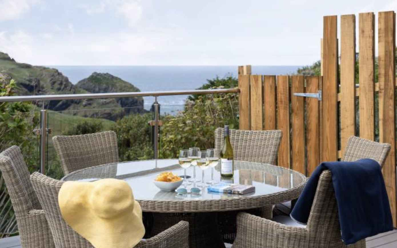 Win a Cornish Holiday